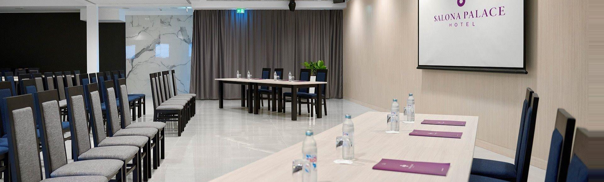 Salona Palace dvorana za kongrese i sastanke