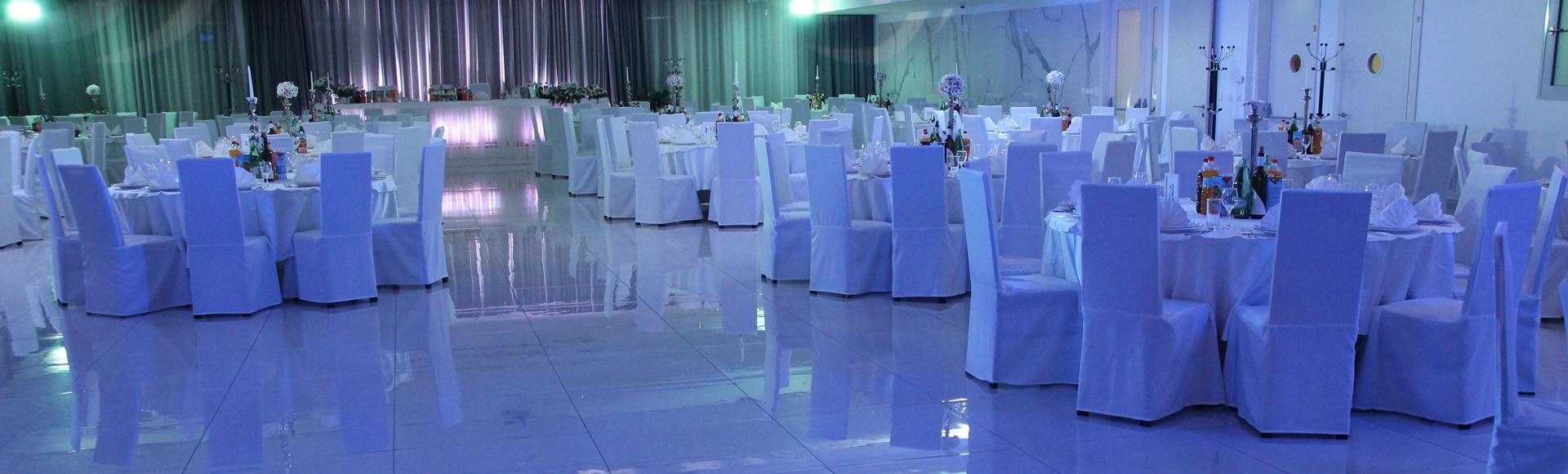 Salona Palace Hochzeiten