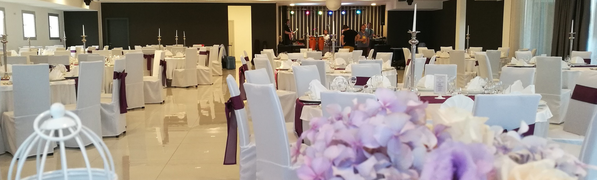 Dvorana za vjenčanja