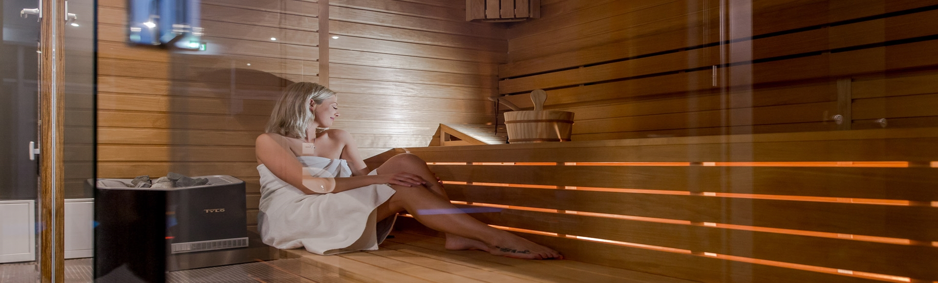 Thermae Saloane wellness & spa u Solinu