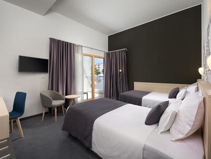 Standard room in Solin