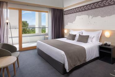 superior soba u hotelu salona palace